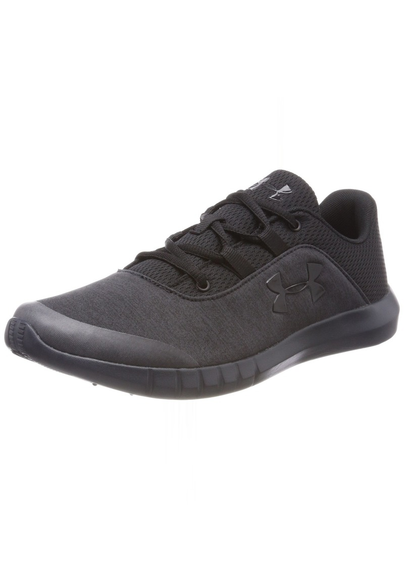 Under Armour Women's Mojo Sneaker
