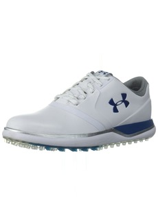 Under Armour Women's Performance Spikeless Golf Shoe  8