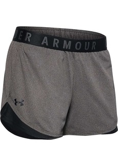 Under Armour Women's Play Up 3.0 3 Inch Short
