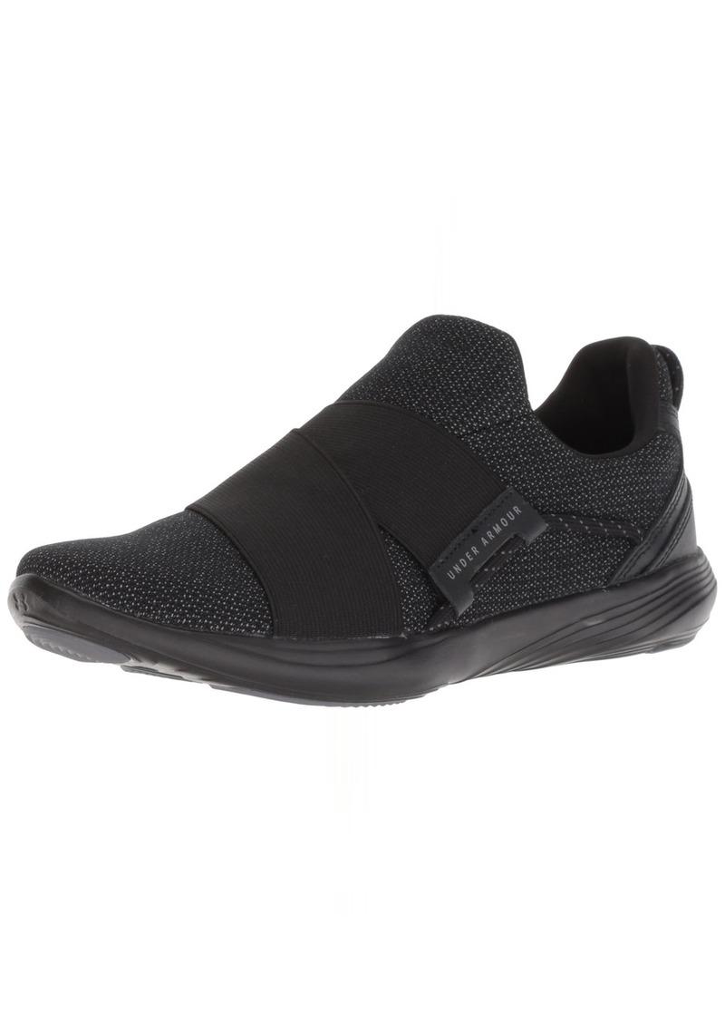 Under Armour Women's Precision X NM Sneaker