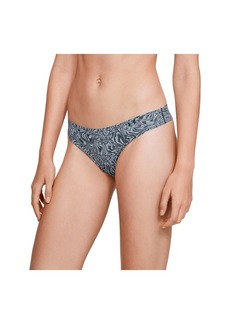 Under Armour Women's Pure Stretch Thong 3Pack Printed