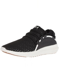 Under Armour Women's RailFit NM Washed Sneaker
