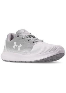 Under Armour Women's Remix 2.0 Sportstyle Casual Sneakers from Finish Line