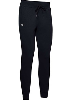 Under Armour Women's Rival Fleece Solid Pant