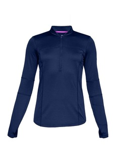 Under Armour Women's Spectra 1/2 Zip Top