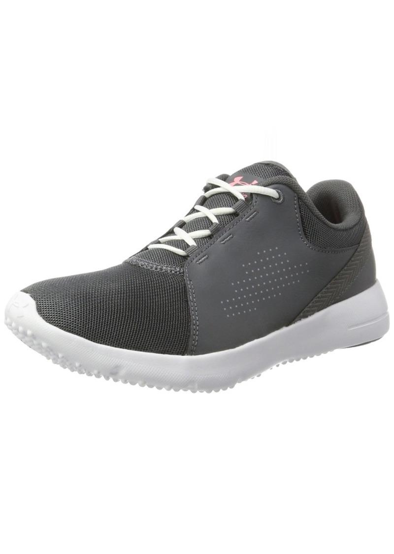 Under Armour Women's Squad Sneaker