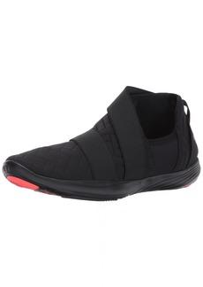 Under Armour Women's Street Precision Slip Metallic Sneaker  8