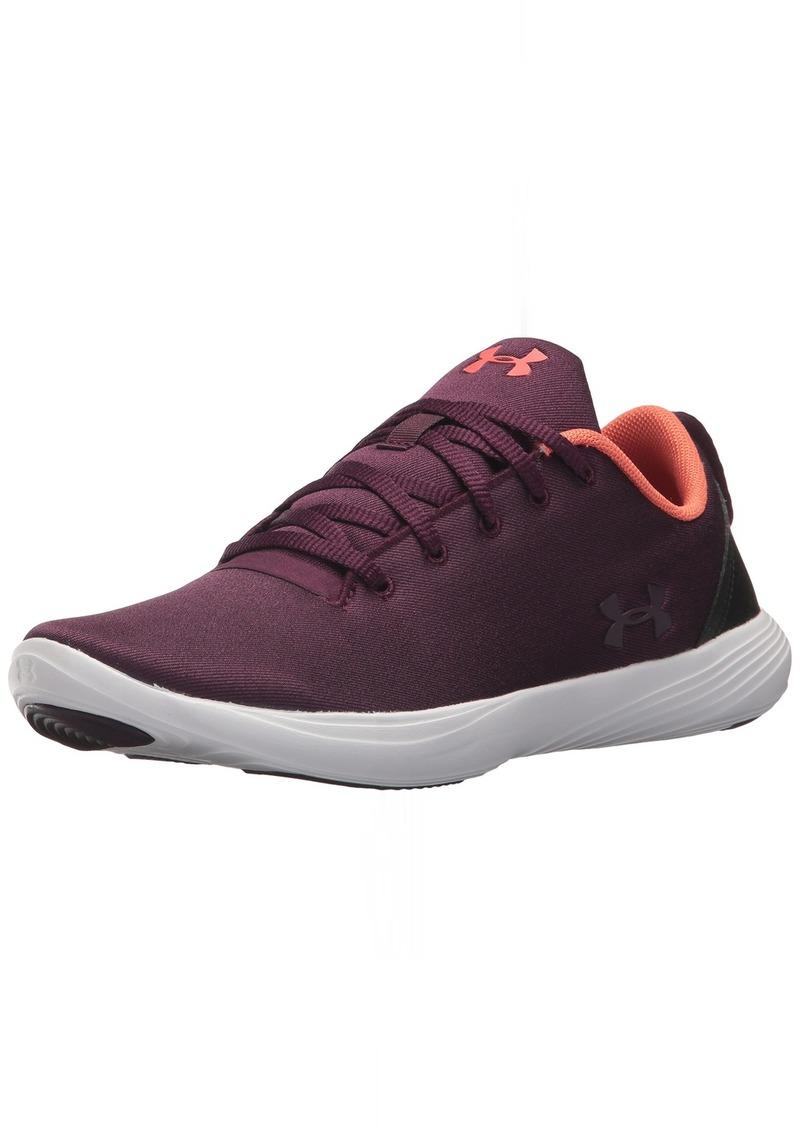 Under Armour Women's Street Precision Sport LwX NM Sneaker
