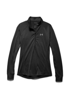 Under Armour Women's Tech 1/2 Zip Top