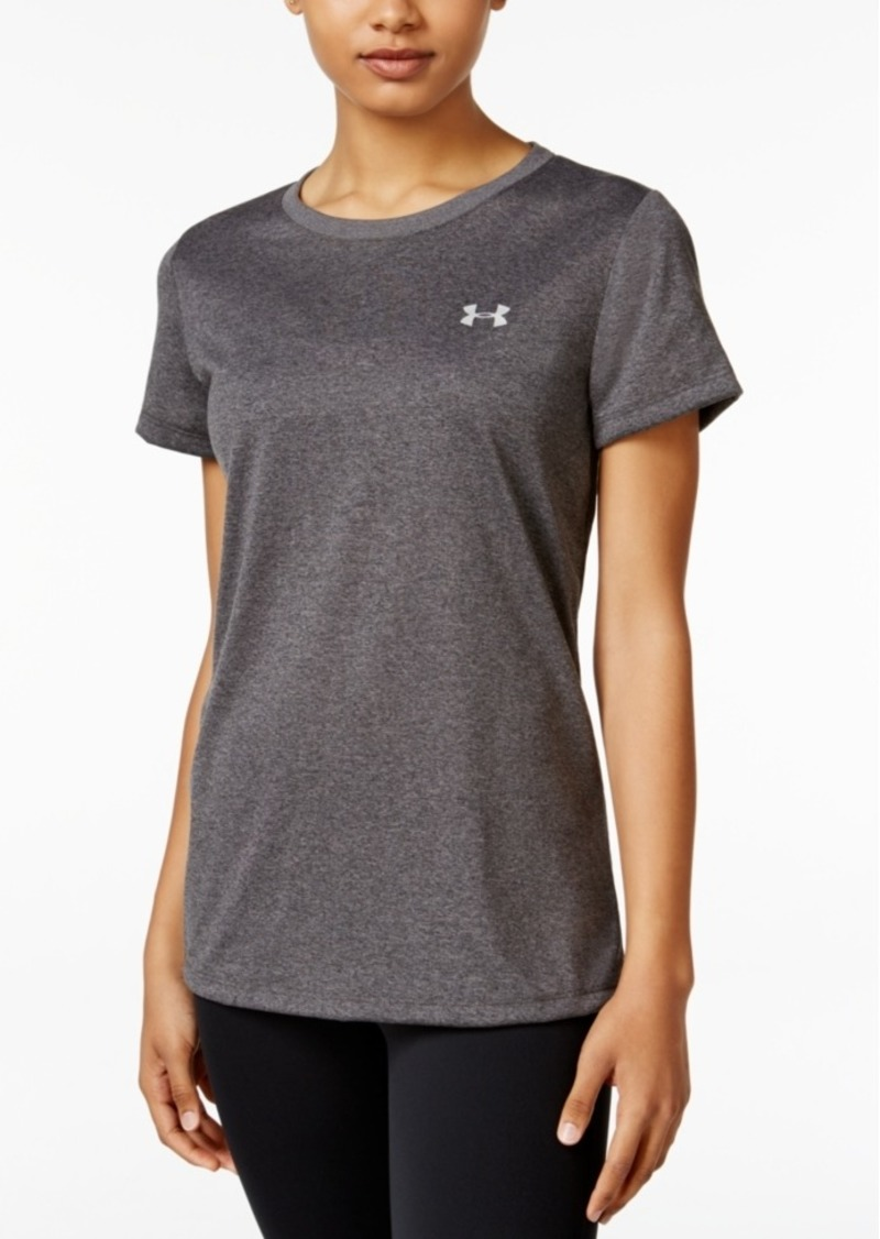 Under Armour Women's Tech­­ Crew Neck T-Shirt