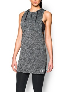 Under Armour Women's Tech Hooded Tunic