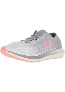 Under Armour Women's Threadborne Blur Running Shoe  12