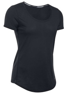 Under Armour Women's Threadborne Streaker SS Top