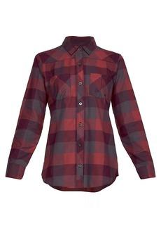 Under Armour Women's Tradesman Flannel Shirt