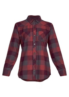 Under Armour Women's Tradesman Flannel Shirt