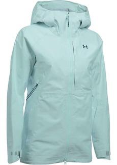 Under Armour Women's UA Chugach GTX Jacket