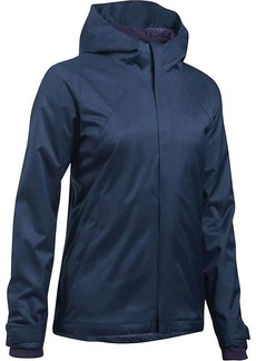 Under Armour Women's UA ColdGear Infrared Sienna 3-In-1 Jacket