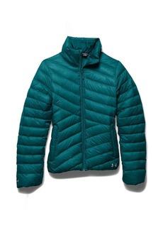 Under Armour Women's UA ColdGear Infrared Uptown Jacket