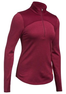 Under Armour Women's UA Expanse 1/4 Zip Top
