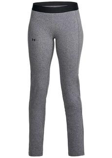 Under Armour Women's UA Favorite Straight Leg Pant