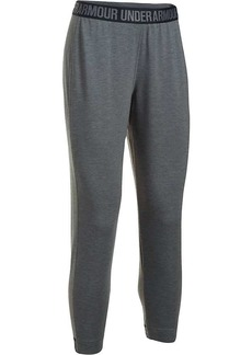 Under Armour Women's UA Featherweight Fleece Pant