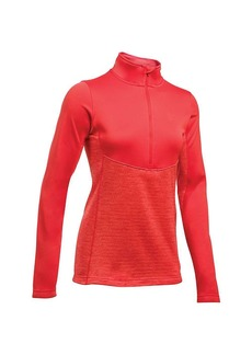 Under Armour Women's UA Gamutlite 1/2 Zip Top