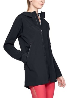 Under Armour Women's UA Infinite Rain Parka