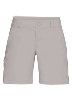 Under Armour Women's UA Inlet 7 Inch Short