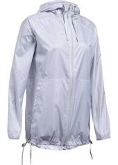 Under Armour Women's UA Leeward Windbreaker Jacket