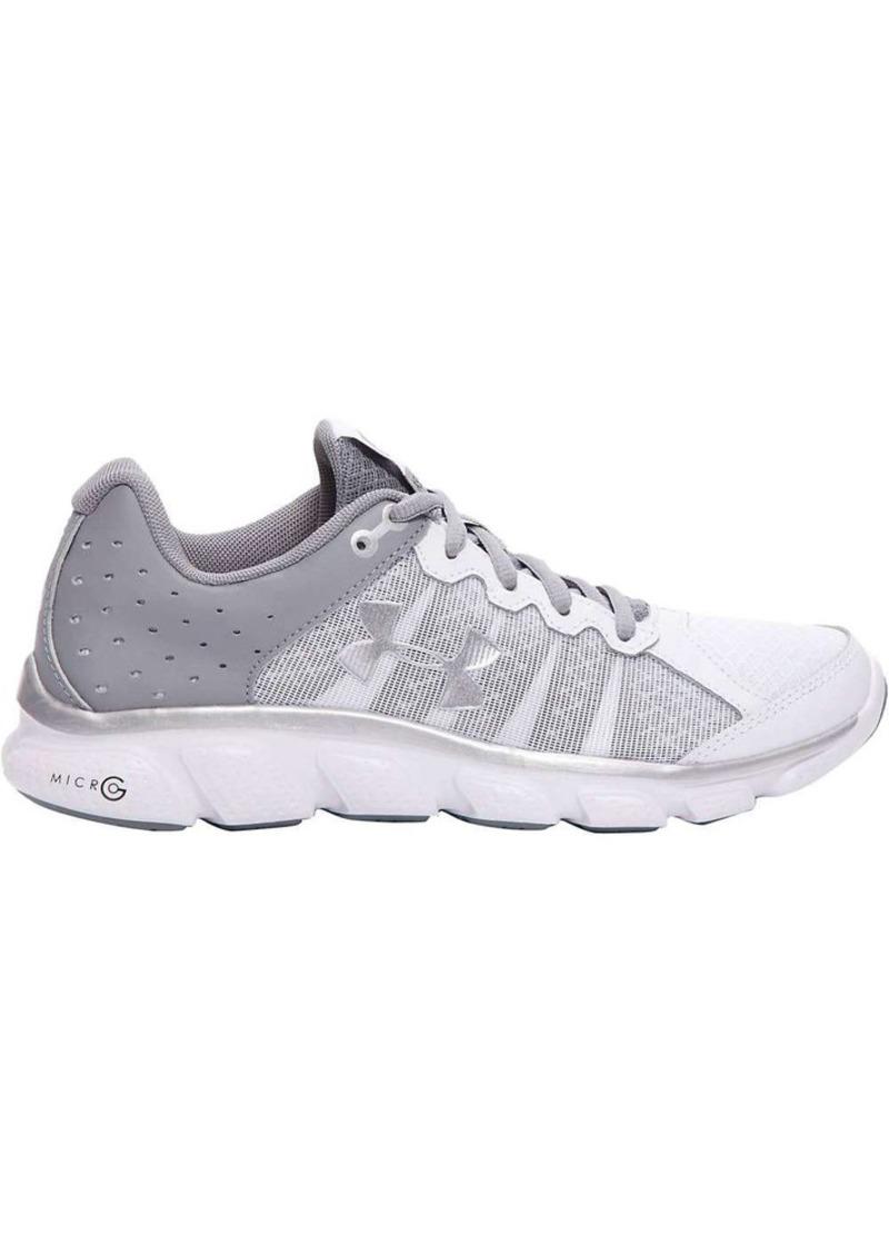 0ecb1e66b4 Women's UA Micro G Assert 6 Shoe