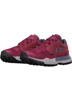 Under Armour Women's UA Newell Ridge Low GTX Shoe