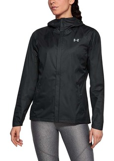 Under Armour Women's UA Overlook Jacket