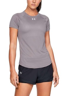 Under Armour Women's UA Qualifier Short Sleeve Top