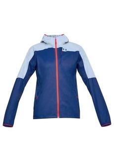 Under Armour Women's UA Scrambler Hybrid Jacket