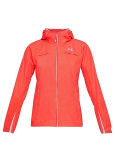 Under Armour Women's UA Scrambler Jacket