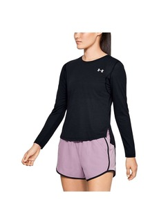 Under Armour Women's UA Streaker 2.0 Long Sleeve Top