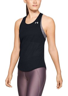 Under Armour Women's UA Streaker 2.0 Racer Tank