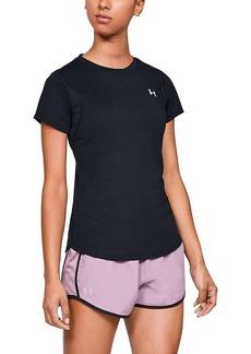 Under Armour Women's UA Streaker 2.0 Short Sleeve Top