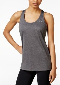 Under Armour Women's Ua Tech Tank Top