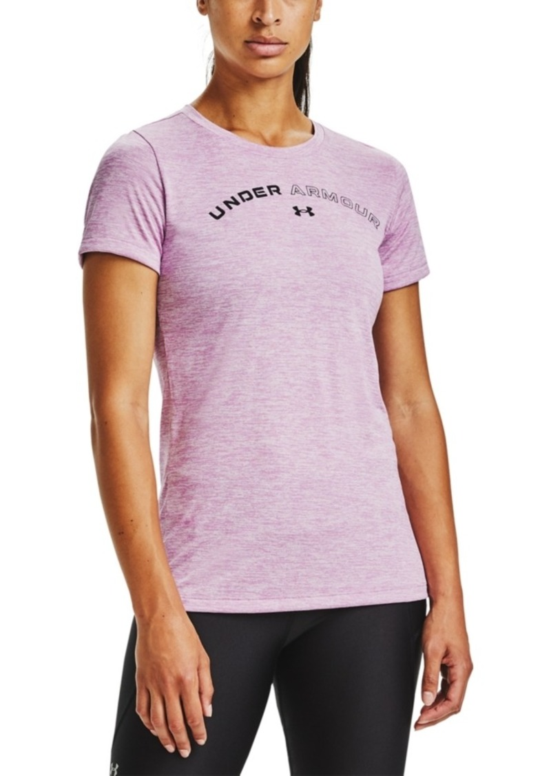 Under Armour Women's Ua Tech Training Top