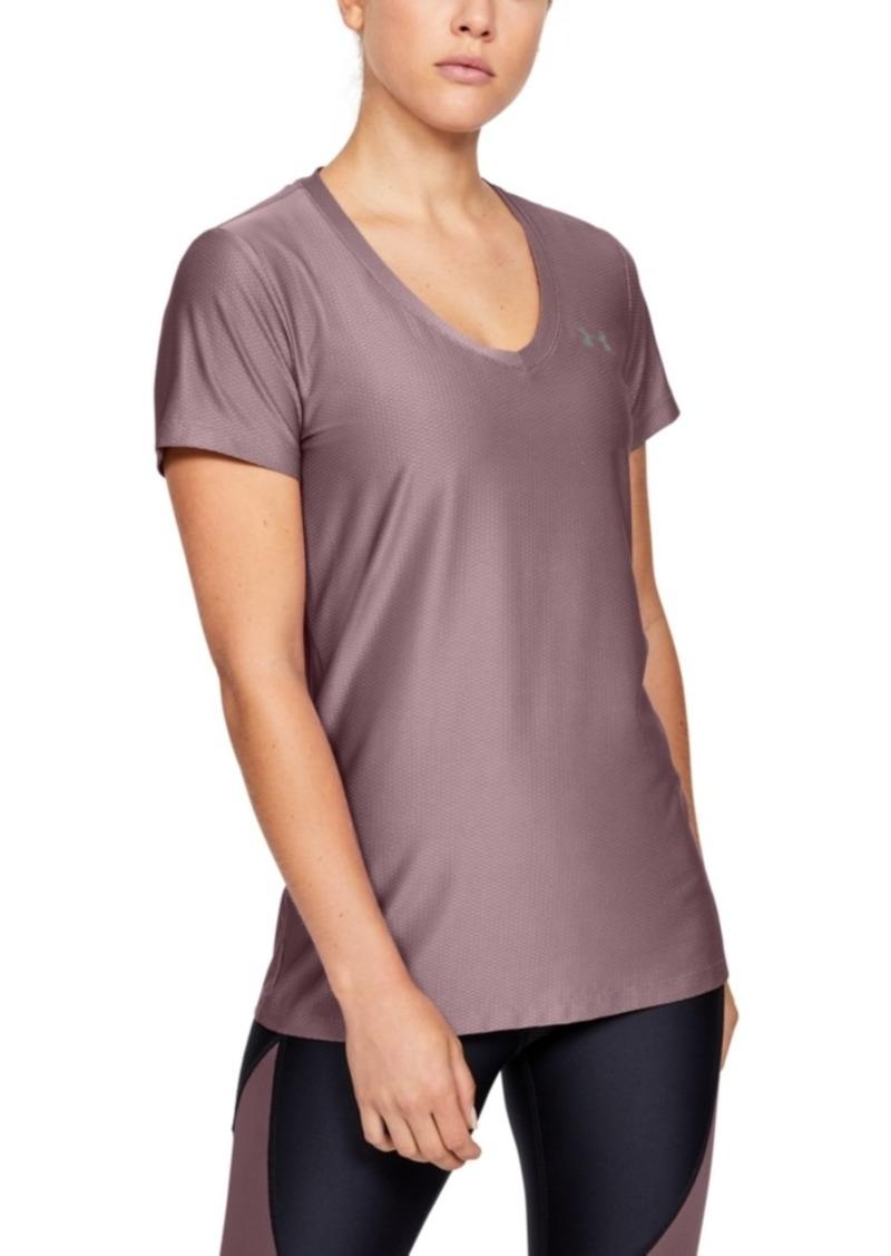 Under Armour Women's Ua Tech V-Neck T-Shirt