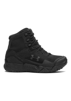 Under Armour Women's Valsetz RTS Military and Tactical Boot (001)/Black