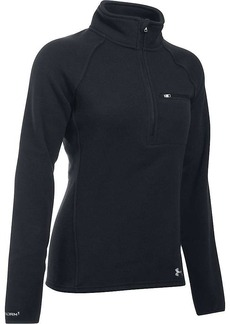 Under Armour Women's Wintersweet 1/2 Zip Top