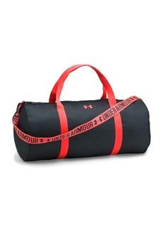 Under Armour Zippered Duffel Bag