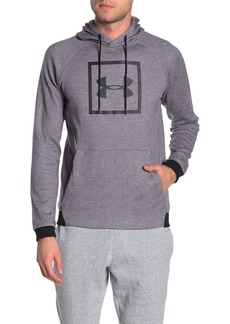 Under Armour Unstoppable 2x Logo Pullover Hoodie