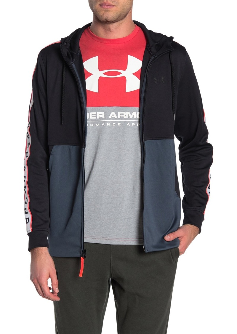Under Armour Unstoppable Track Jacket