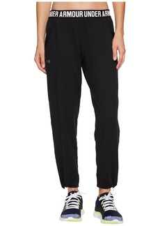 Under Armour Uptown Knit Jogger