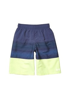 Under Armour Wave Up Color-Block Volley (Big Kids)