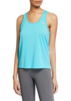 Under Armour Whisperlight Tie-Back Tank