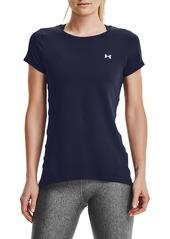 Women's Under Armour Heatgear Armour Short Sleeve T-Shirt